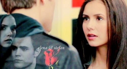Stefan and Elena Headers