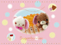 Sugarbunnies Wallpaper - sugarbunnies wallpaper