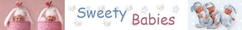 Sweety Babies Banner