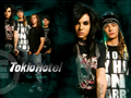 TH - tokio-hotel wallpaper