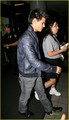 Taylor Lautner Takes Off To Vancouver - twilight-series photo