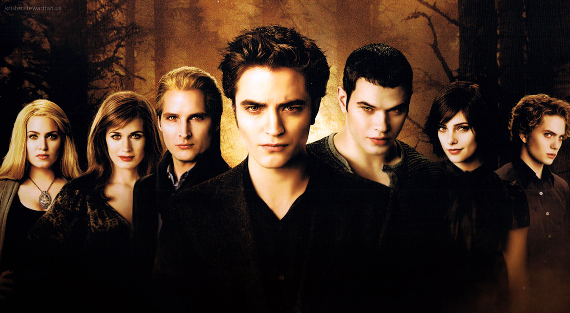 The Cullens HQ