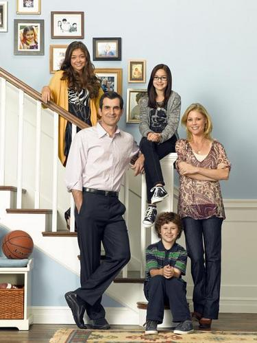 The Dunphy Family