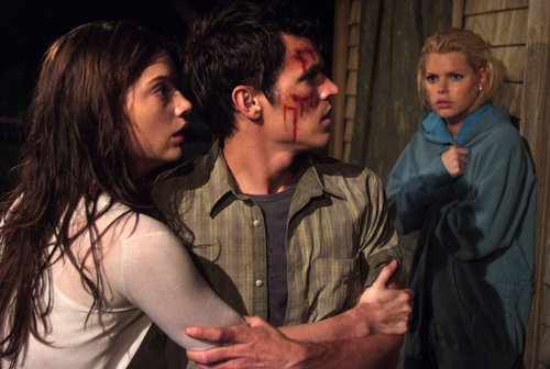 The Hills Run Red (2009) Stills