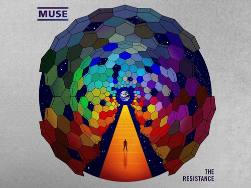 Muse wallpaper titled The Resistance wallpaper