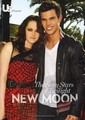The Sexy Stars of Twilight New Moon - twilight-series photo
