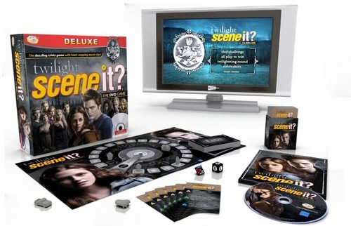 The Twilight Scene it Game!