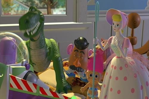 토이 스토리 바탕화면 titled Toy Story