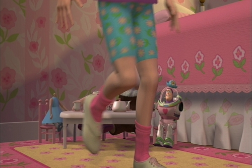 Toy Story Hintergrund entitled Toy Story