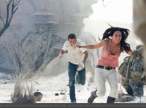 Megan Fox Transformers 2 - This HD Megan Fox Transformers 2 ...