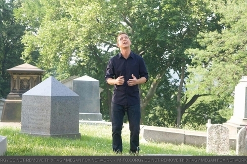 trasnpormer : Revenge of the Fallen