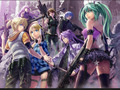 Vocaloids Wallpaper - vocaloids wallpaper