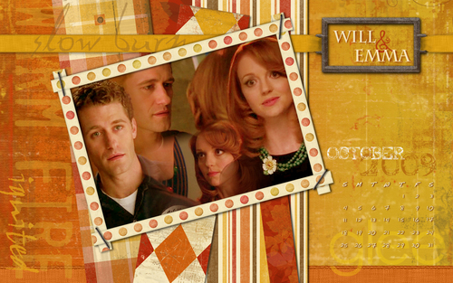 Will and Emma