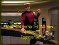 Winner of the First Star Trek TNG contest!!! - star-trek photo