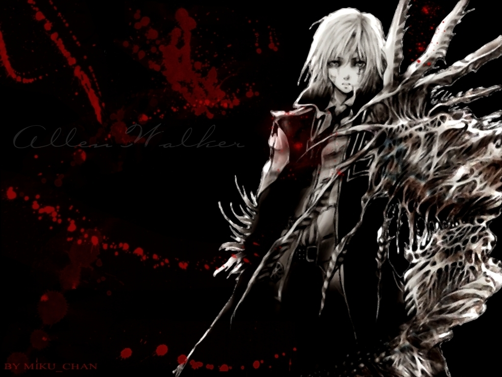 dgrayman images allen walker hd wallpaper and background