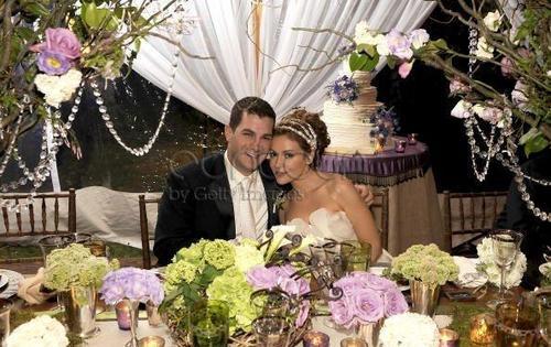 alyssa's wedding