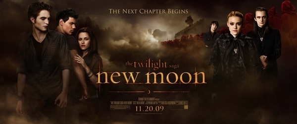 another new new moon poster - twilight-series photo