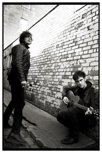 Brmc black rebel motorcycle club photo
