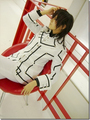 cosplay of kaname - kuran-kaname photo