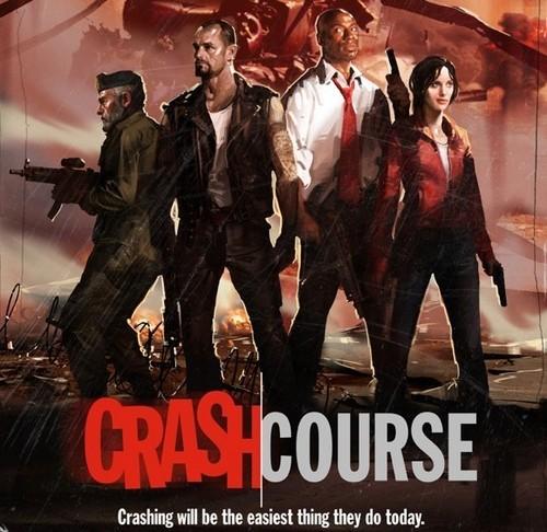 crash course add-on left 4 dead