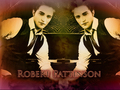 edward-robert - robert-pattinson-and-edward-cullen wallpaper
