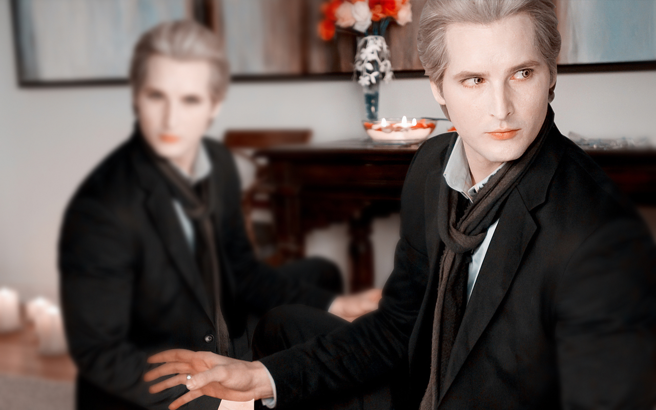 face/off  double dr. cullens