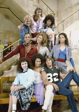 fame- 1983