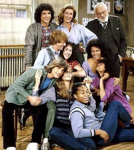 Fame Series Debbie Allen Fame tv Series