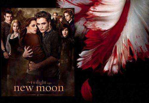 new moon দেওয়ালপত্র 4