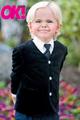 prince michael  - michael-jackson photo