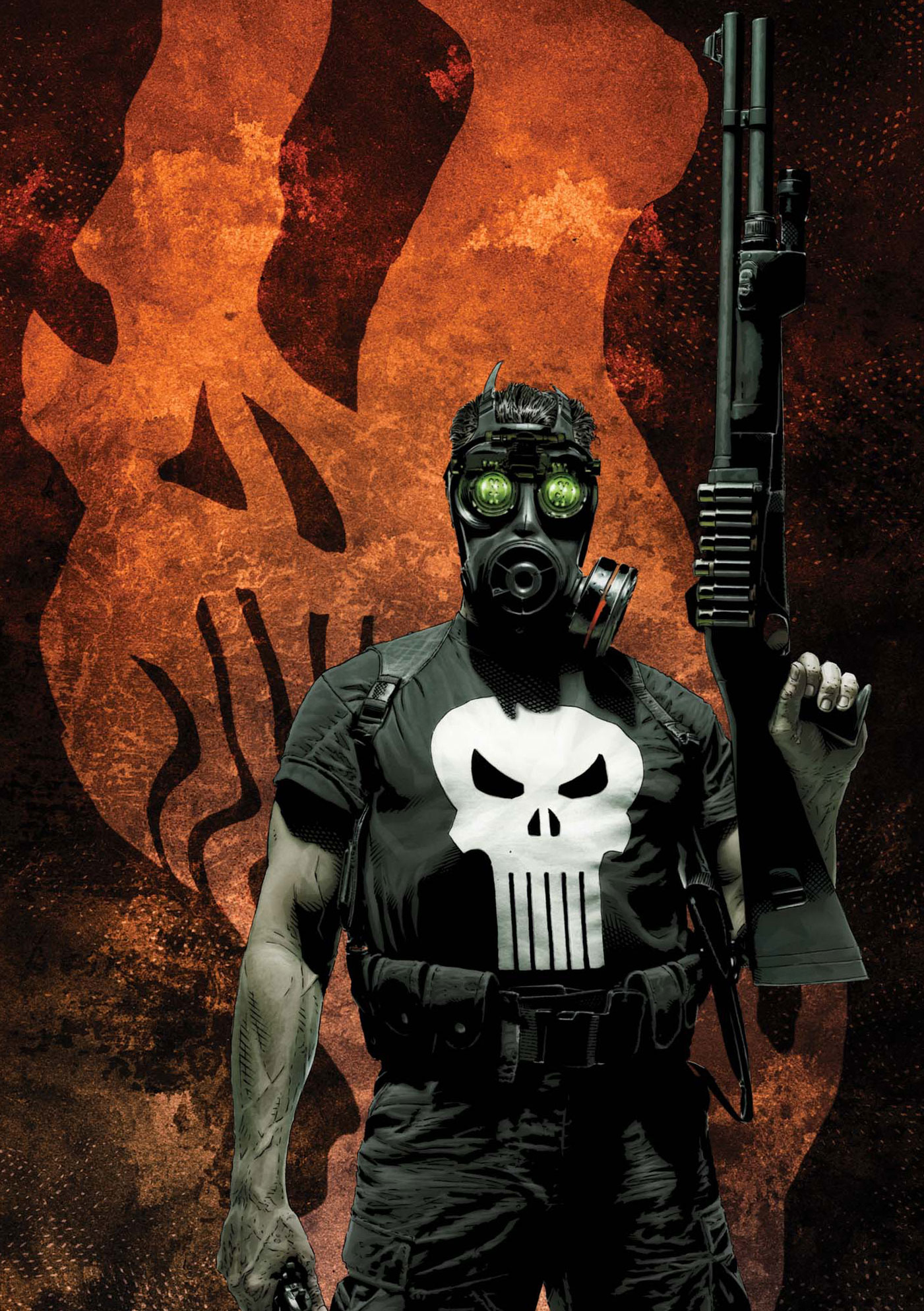 marvel comics images punisher hd wallpaper and background