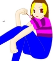 sumerjoy11! want one? *request* - total-drama-island fan art
