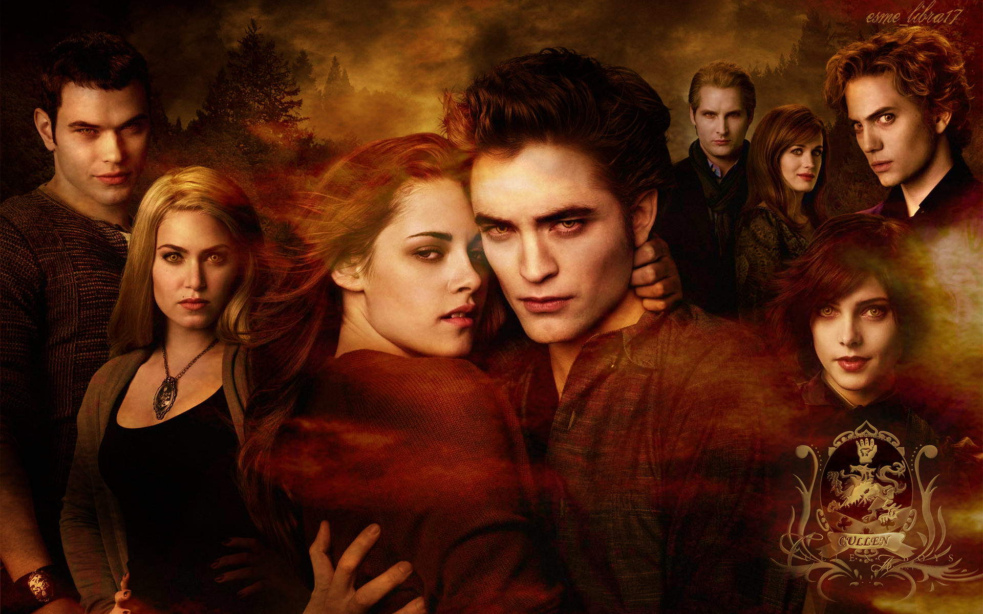 The Cullens Wallpaper 2017 2018 Best Cars Reviews