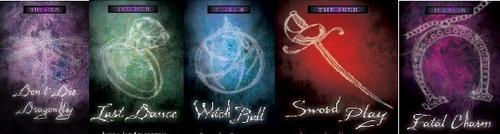 the seer series