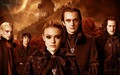 the volturi - twilight-crepusculo wallpaper