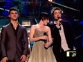twilight cast at VMA 2009 - twilight-series photo