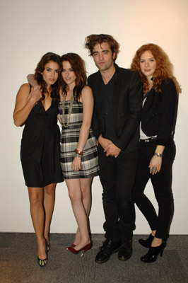 twilight cast♥♥♥