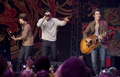 Free The Children: We Day in Toronto. 5.10.09 - the-jonas-brothers photo