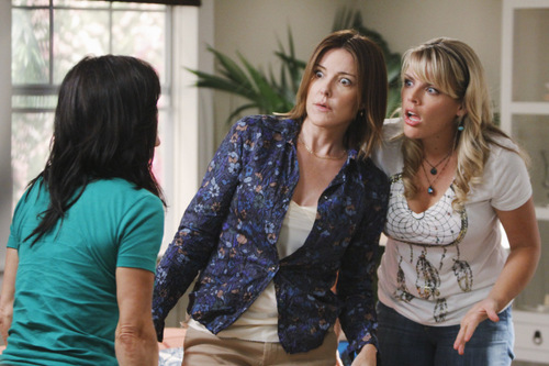 I Won't Back Down Promotional Photo - cougar-town Photo