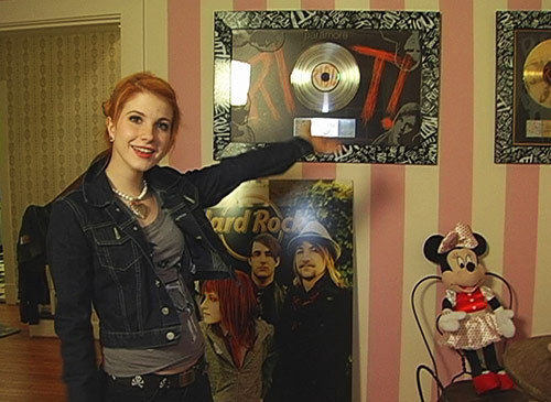 |Inside Hayley Williams' Tennessee House|