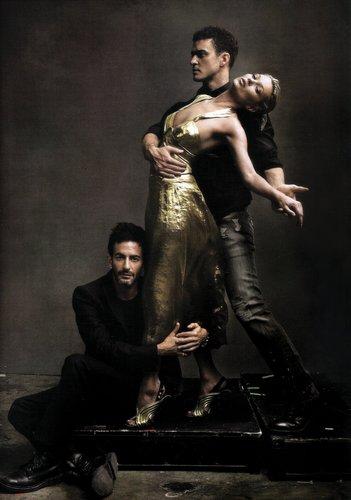 """""""Vogue"""" Magazine 2009"""