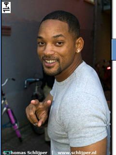 *Will Smith Smile* Vicky