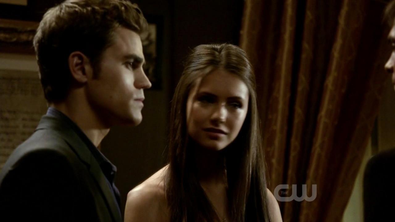 Vampire Diaries Season 4 Episode 10 After School Special ...