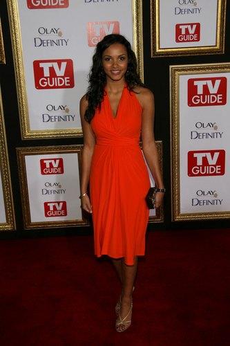 2007 Primetime EMMY Awards - TV Guide After Party