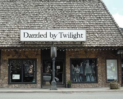 A Store Solely Dedicated to Twilight