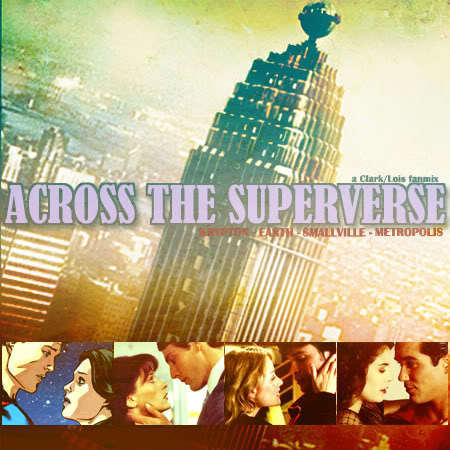Across the Superverse: Lois and Clark