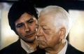 Alain Delon - Jean Gabin - alain-delon photo