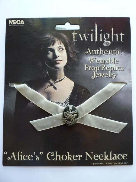 Alice items to buy!