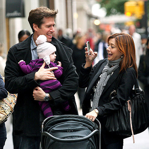 Aly & Family