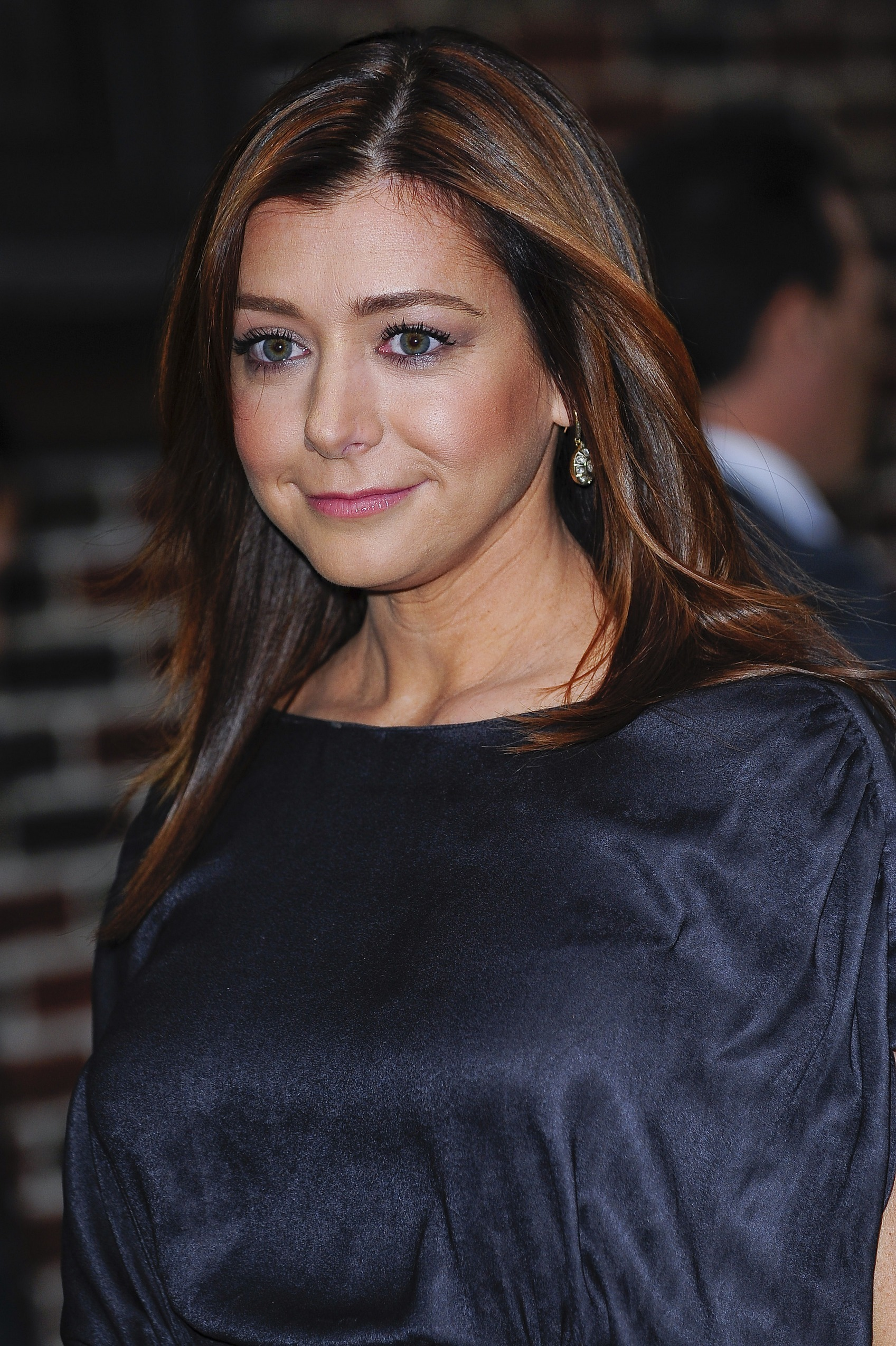 Alyson Hannigan - Picture